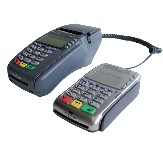 Home / Eftpos Machines / Broadband Eftpos / Verifone VX510 with VX810 ...